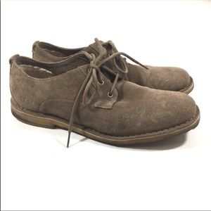 UGG Men's Oxford Lace Up Shoes